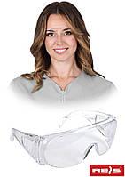Защитные очки Reis (GOG-ICER)