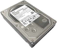 Жесткий диск Hitachi HGST Ultrastar 7 K4000 4TB, 7200 RPM