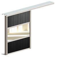 Комплект для одной двери шкафа-купе Valcomp ARES 3