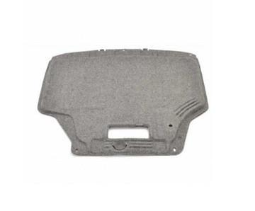 Захист двигуна Ford Fiesta 09-13 - повсть 1699688