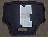 Захист двигуна Ford Fiesta 09-13 - повсть 1699688, фото 2