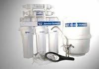 Система обратного осмоса Techwater