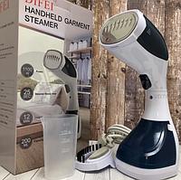 Ручной отпариватель Handheld Garment Steamer GLAMOURIC DF-019A