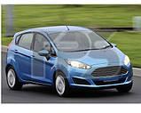 Лобове скло з обігрівом Ford Fiesta '12-17 (XYG) + креп. датч. вологості / світла + камера, фото 3
