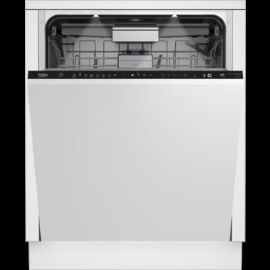 Вбудована посудомийна машина Beko BDIN38531D [60см]