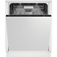 Вбудована посудомийна машина Beko BDIN38531D [60см], фото 1
