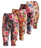 Трессы женские, бриджи, капри, велосипедки, женская одежда от производителя,женский трикотаж
