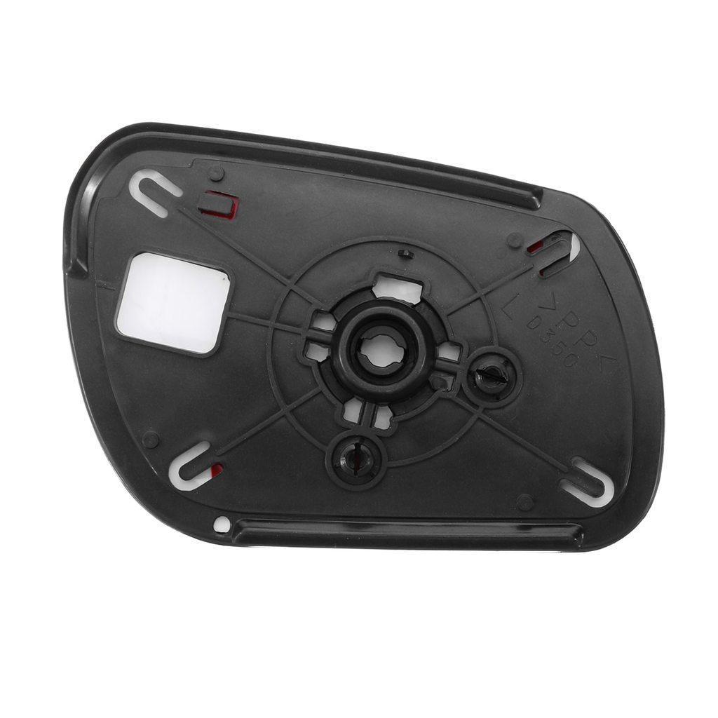 Вкладиш бічного дзеркала Mazda 2 DY '03-07 правий (ViewMax) FP 3477 M14