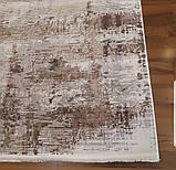 Затертые современные винтажные ковры из натурального бамбука, фото 4