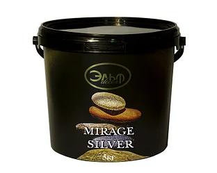 Mirage - декоративное покрытие бархат 5кг