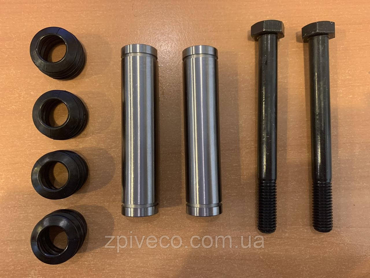 Ремкомлект гальмівного супорта IVECO (22Х13Х9,8)