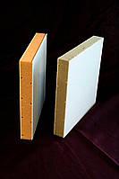 Сендвіч-панелі 40 мм для дверей ПВХ