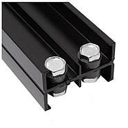 Рельсы направляющие VISICO CT-3M-D DOUBLE TRACK для подвесной системы пантографов Visico CT-04, фото 5