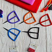 Ножницы для рукоделия Pudgie Kelmscott Design