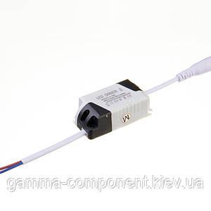 Світлодіодний LED драйвер 12 Вт