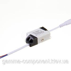 Светодиодный LED драйвер 24 Вт