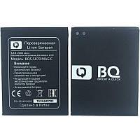 Аккумулятор батарея оригинал для Nous 5004 / BQS-5070