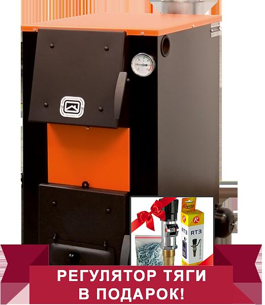 Твердопаливний котел Теплодар Куппер ОК 15