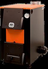 Твердопаливний котел Теплодар Куппер ОК 15, фото 2