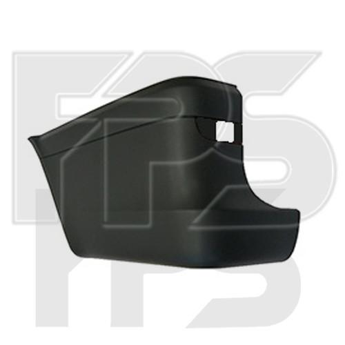 Кут заднього бампера Mercedes Vito/Viano (W639) (03-14) лівий (FPS)