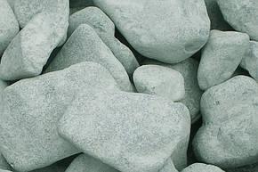 Камінь порфірит шліфований (5-7 см) мішок 20 кг для електрокам'янки, фото 2