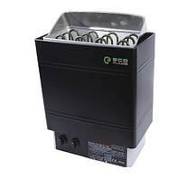 Каменки для сауни і лазні EcoFlame AMC-90 STJ 9 кВт