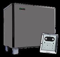 Каменки для сауни і лазні EcoFlame SAM D-25 25 кВт + пульт CON6
