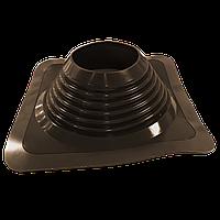 Покрівельний прохід Майстер Flash прямий коричневий (160-280 мм)