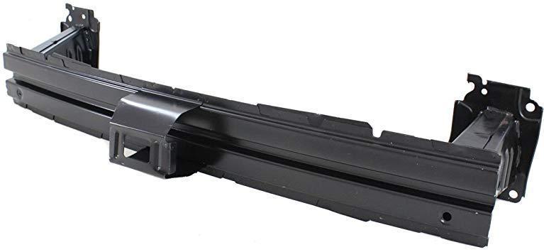 Шина переднього бампера Mitsubishi Outlander III '12-15 нижня (FPS) підсилювач 6400F231