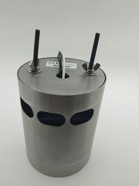 Генератор солевого тумана ультразвуковой V120