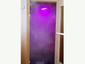 Генератор солевого тумана ультразвуковой V120, фото 3