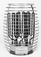 Электрокаменка HUUM HIVE 18 kW, фото 3