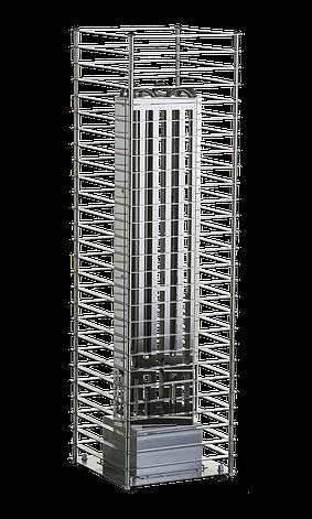 Електрокам'янка HUUM CLIFF 6 kW, фото 2
