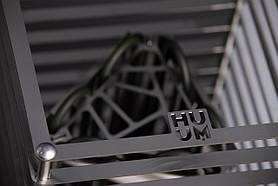 Електрокам'янка HUUM CLIFF 6 kW, фото 3