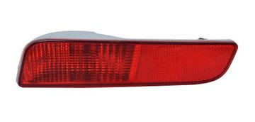 Задній ліхтар у бампер Mitsubishi Outlander III '12-15 (крім XL) правий (FPS) 8336A102