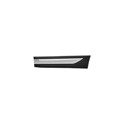 Накладка двері Задня права Mitsubishi Oultander III 2015- (FPS)