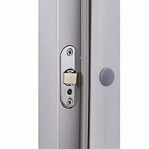 Двері GREUS Premium хаммам 70х200 бронза NEW, фото 3