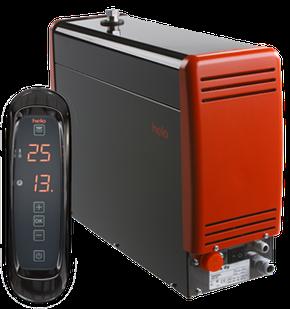 Парогенератор для хамаму Helo HNS 34 M2 3,4 кВт, фото 2