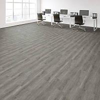 Christy Carpets Ironwood Slate Oak 425 140 клеевая виниловая плитка