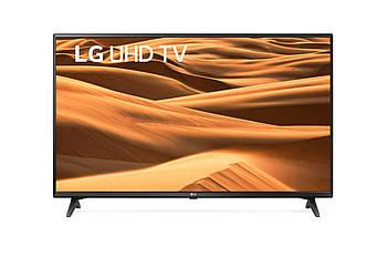 Телевизор LG 75UN7100  (4KUltra HD, Smart TV, Wi-Fi, активный HDR, Ultra Surround2.0 20Вт) -Уценка