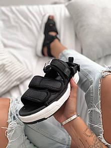 "Чоловічі сандалі New Balance Sandals ""Black/White"" 42"