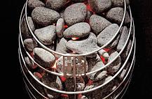 Каменки для сауни і лазні HUUM DROP 6 kW, фото 2