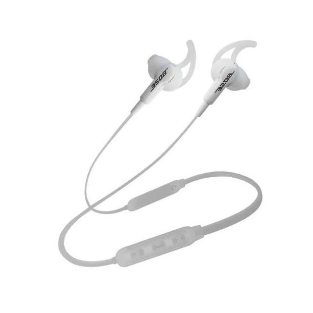 Бездротові навушники MS-999 Bluetooth, білі
