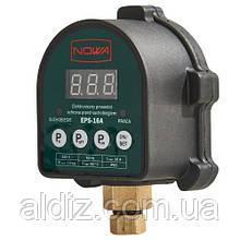 Электронное реле давления с защитой от сухого хода NOWA EPS-16A