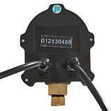 Электронное реле давления с защитой от сухого хода NOWA EPS-16A, фото 4