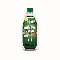 Жидкость-концентрат д/биотуалета Aqua Kem Green, 0,75 л