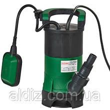 Насос погружной дренажний для чистої води NOWA DC C750f