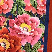Шпалери для стін вініл на флізелін квіти RASCH KIMONO 0.53х10,05м