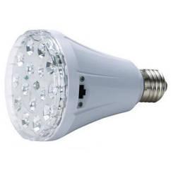 Лампа акумуляторна Yajia YJ-1895-L
