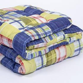 Ковдра Iris Home - Life Collection Patch 170*210 двоспальне